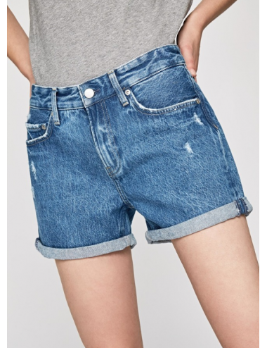 Bermuda Mable short Pepe Jeans V-45239