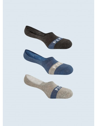 Calcetines Invisibles Boaz Pepe Jeans V-45089