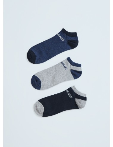 Calcetines (pack de 3) Anthony Pepe Jeans V-44786