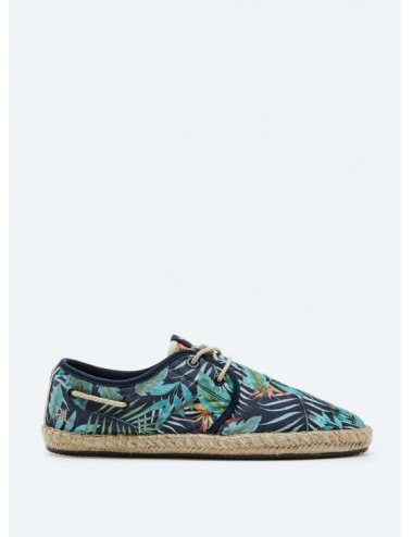 Zapatilla Tourist Morgan Pepe Jeans V-44860